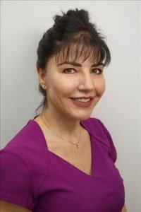 Dr. Aliya Stretton