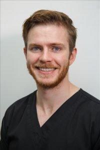 Dr Michael McDonnell